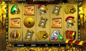 Jocul de cazino online Treasure Room este gratuit