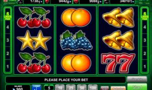 Ultimate Hot gratis joc ca la aparate online