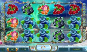 Jocul de cazino online Winter Berries gratuit