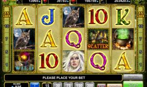 Jocul de cazino online Witches Charm gratuit