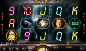 Jocul de cazino online 24 gratuit