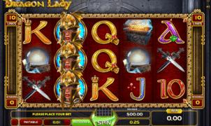 Dragon Lady gratis joc ca la aparate online