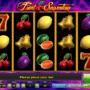 Fruit Sensation gratis joc ca la aparate online