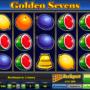 Jocuri Pacanele Golden Sevens Online Gratis