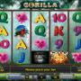 Joaca gratis pacanele Gorilla online
