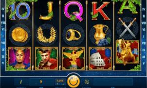 Luxury Rome gratis joc ca la aparate online