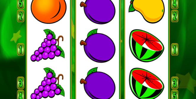 Jocul de cazino online Magic Fruits gratuit