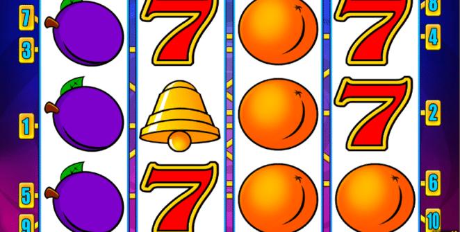 Magic Fruits 4 gratis joc ca la aparate online