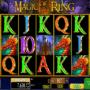 Joaca gratis pacanele Magic of the Ring online