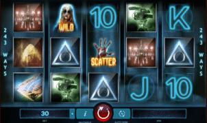 Paranormal Activity gratis joc ca la aparate online