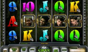 Jocul de cazino online Platoon gratuit