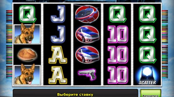 Jocul de cazino online Rex gratuit