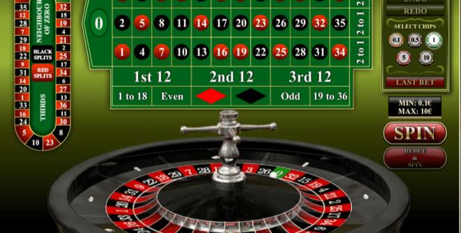 Jocul de cazino online Roulette 3D iSoft gratuit