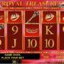 Joaca gratis pacanele Royal Treasures online