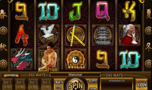 Shaolin Spin gratis joc ca la aparate online