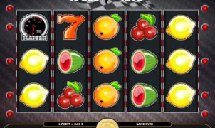 Jocuri Pacanele Speed Club Online Gratis