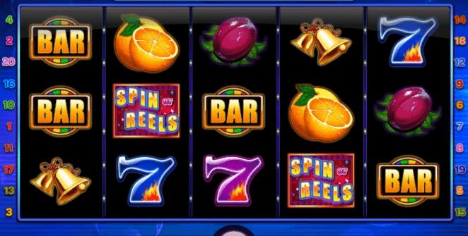 Spin or Reels gratis joc ca la aparate online