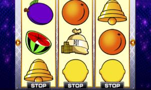 Joaca gratis pacanele Turbo Play online