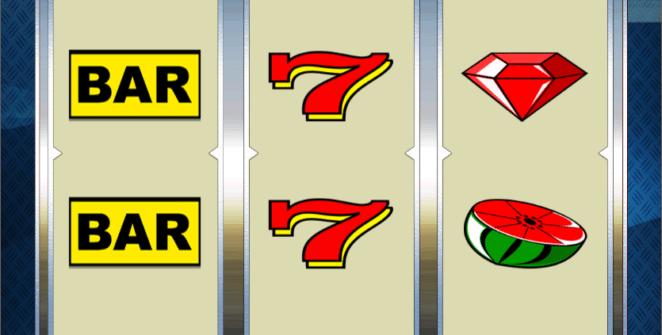 Jocul de cazino online Vegas Reels II gratuit