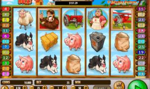 Joaca gratis pacanele Barnstormer Bucks online