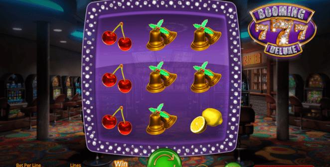Jocul de cazino online Booming Seven Deluxe gratuit