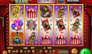 Carnival Cash gratis joc ca la aparate online