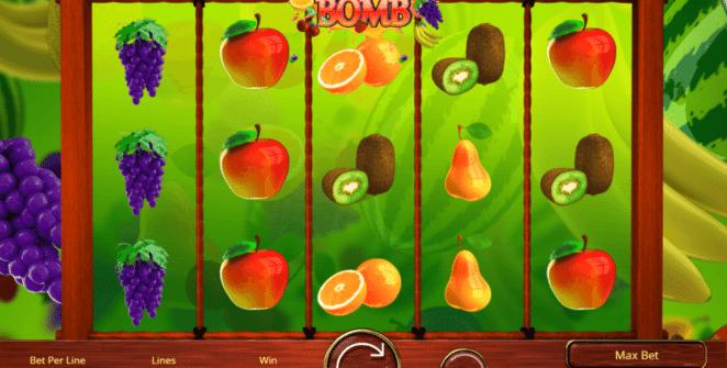Jocuri Pacanele Cherry Bomb Online Gratis