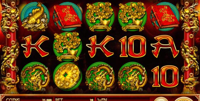 Fa Cai Shen gratis joc ca la aparate online