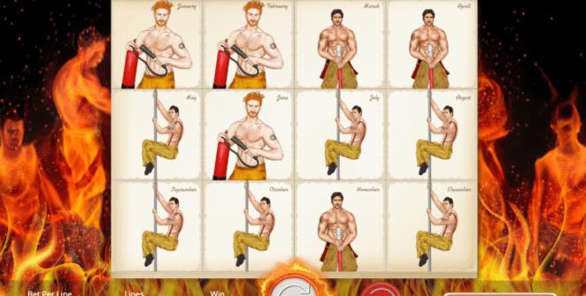 Joaca gratis pacanele Heat is On online