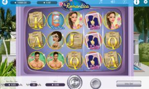 Jocul de cazino online La Romantica gratuit
