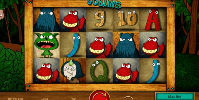 Jocul de cazino online Little Goblins gratuit