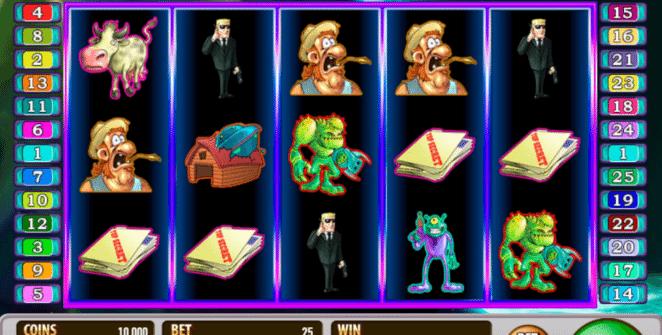 Little Green Money gratis joc ca la aparate online