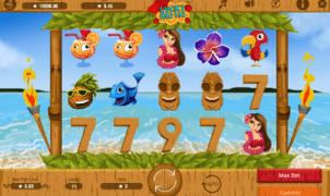 Lucky Mai Thai gratis joc ca la aparate online