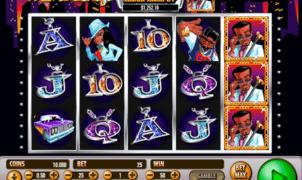 Jocul de cazino online Mr. Bling gratuit