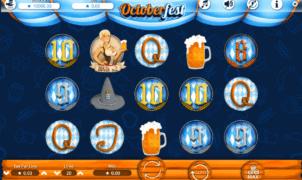 Joaca gratis pacanele Octoberfest Booming online