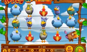 Joaca gratis pacanele Ruffled Up online