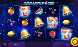 Joaca gratis pacanele Arcade Bomb online