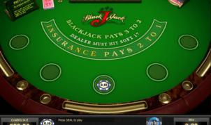 Jocul de cazino online BlackJack Tom Horn gratuit