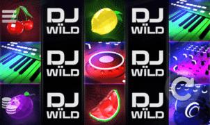 Joaca gratis pacanele DJ Wild online