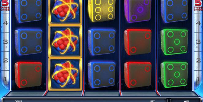 Dice Tronic gratis joc ca la aparate online
