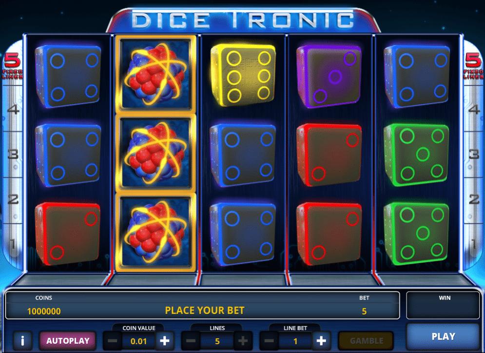Online Slot Aparati