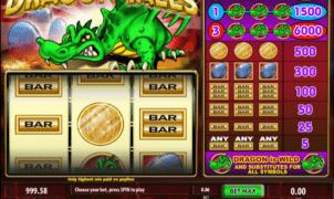 Dragon Tales gratis joc ca la aparate online