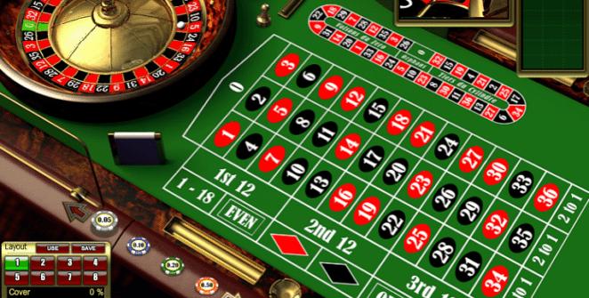 Jocul de cazino online European Roulette Tom Horn gratuit