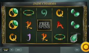 Jocul de cazino online Jade Charms gratuit