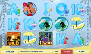Jocuri Pacanele La Playa Online Gratis
