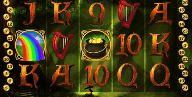 Jocul de cazino online Leprechaun TH gratuit