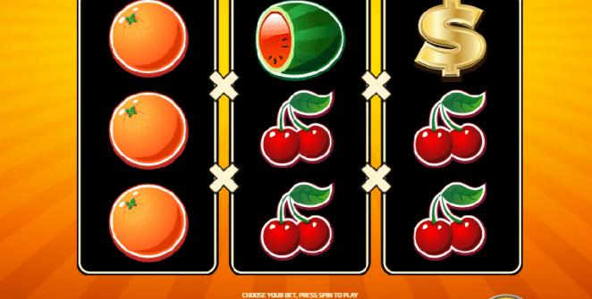 Joaca gratis pacanele Monkey 27 online