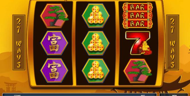 Jocul de cazino online The Lost Temple gratuit