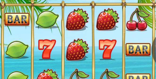 Joaca gratis pacanele Fruit Cocktail7 online