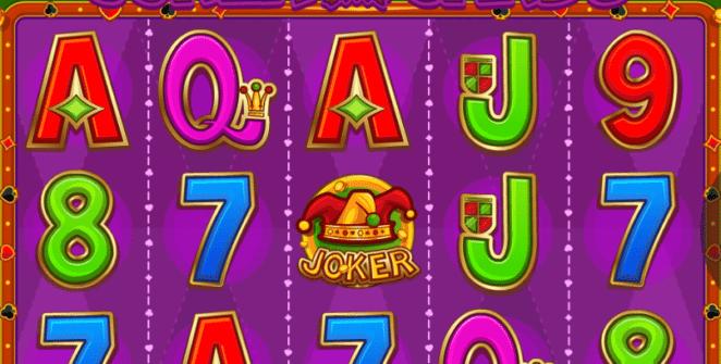 Joker Cards gratis joc ca la aparate online